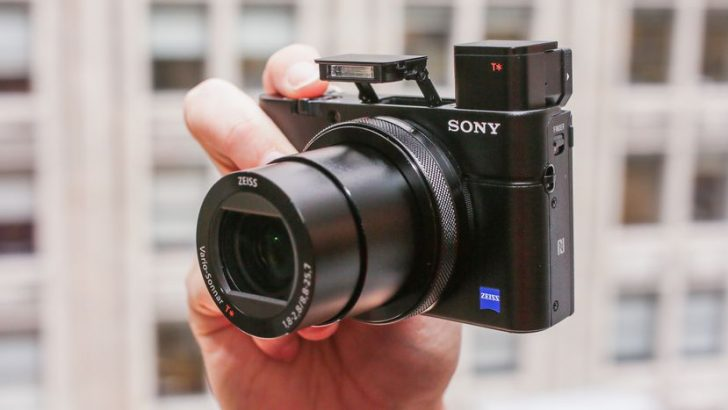 best small camera