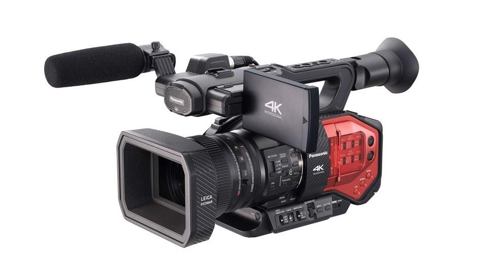 best video camera