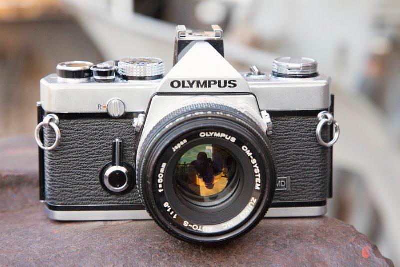best 35mm cameras
