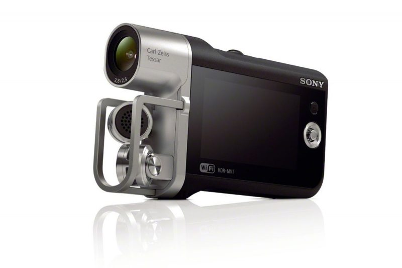 video recorder camera